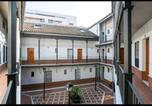 Location vacances  Séville - Calle Huestes 6-2