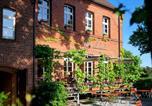 Hôtel Grünheide (Mark) - Alte Schule Reichenwalde-1