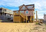 Location vacances Kitty Hawk - 4115 - Coastal Cottage-4