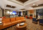 Hôtel Louisville - Courtyard Louisville Airport-2