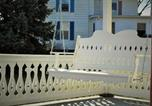Location vacances Luray - Hawksbill House - (Adults Only)-3