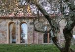 Location vacances Montescudaio - Villa Lorena-1