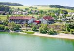 Hôtel Diemelstadt - Göbel's Seehotel Diemelsee-1