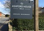 Location vacances Wells - Ashford House B&B-2