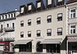 Hôtel Bad Hall - Badhaus - Hotel/Restaurant/Café-1
