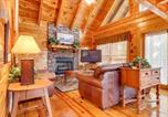 Location vacances Pigeon Forge - Treehouse-1