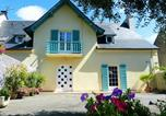 Location vacances Lourdes - Holiday home Rue Haout-Mounta-1