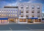Hôtel Morgantown - Scholar Hotel Morgantown-2