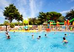 Camping Rivedoux-Plage - Camping Les Peupliers-1
