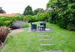 Location vacances Lacanau - Lovely renovated cottage 150m from the beach-3