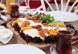 Hôtel Yivli Minaret - Kaleiçi Marina Boutique Hotel - Restaurant-3