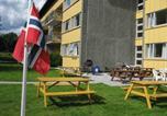 Hôtel Seljord - Bø Summer Motel Gullbring-3