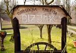Location vacances Rogaška Slatina - Tourist Farm Bizjak-2