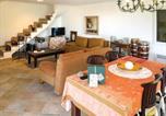 Location vacances  Haute Corse - Holiday Home Rose (Ctn380)-4