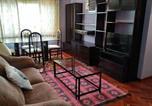 Location vacances  Lugo - Apartamento centrico en Monforte de Lemos-4