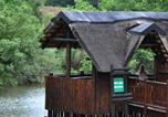 Location vacances Hazyview - Kubu Chalet No 224-3