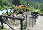 Location vacances Cutigliano - Spacious Holiday Home in Piano degli Ontani with Garden-3