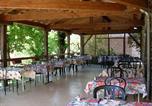 Hôtel Leyme - Hotel Restaurant Giscard-2