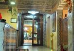 Hôtel Melilla - Hotel Lixus