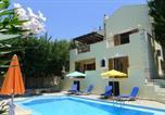 Location vacances Βάμος - Villa Rodi-1