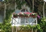 Hôtel Saint-Rémy-de-Provence - Hôtel le Chalet Fleuri-4