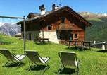 Location vacances Valdidentro - Chalet Selva-1