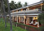 Hôtel Phan Thiết - Amaryllis Resort & Spa-3