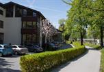 Hôtel Gnadenwald - B&B Hostel Schwedenhaus-2