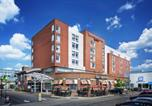 Hôtel Pittsburgh - Springhill Suites by Marriott Pittsburgh Bakery Square-2