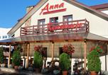 Hôtel Zamość - Pensjonat Anna-1