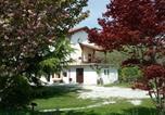 Location vacances San Daniele del Friuli - Al Campo Di Sotto Bed & Breakfast-1