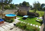 Location vacances Caen - Le Petit Fort-4