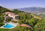 Location vacances Serravalle di Chienti - Locazione Turistica Le Serre-1-1