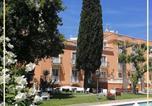 Hôtel San Giovanni la Punta - Hotel Villa Paradiso dell'Etna-2
