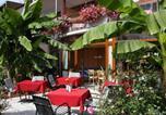 Hôtel Le lac de Constance - Appartement Hotel Seerose-3
