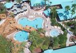 Hôtel Cocoa Beach - Radisson Resort at the Port