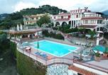 Location vacances Giffoni Sei Casali - Casa vacanze villa Pellegrino-3