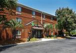 Hôtel Summerville - Extended Stay America - Charleston - Northwoods Blvd.-1
