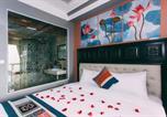Hôtel Sả Pả - Sapa Nature View Hotel-4