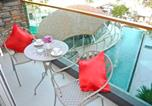 Location vacances Kathu - Emerald Patong New Studio Pool View-1