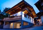 Location vacances Alpbach - Chalet Waschkuchl-4