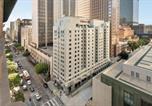 Hôtel Los Angeles - Hilton Checkers Los Angeles-1