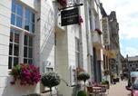 Hôtel Coxyde - Hostellerie Croonhof-2