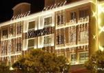 Hôtel Pamukkale - Konakk Residence Hotel-1