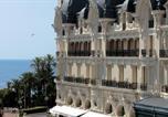 Hôtel 5 étoiles Nice - Hôtel de Paris Monte-Carlo-1