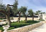 Hôtel Alberobello - Trulli Resort-2