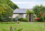 Location vacances Hartland - Rose Cottage-1
