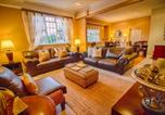 Location vacances Durban - Musgrave Avenue Guest Lodge-4