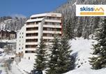 Location vacances Arâches-la-Frasse - Skissim Classic - Residence Arche