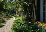 Hôtel Le Neubourg - Chambre d'hôtes Au Fil De L'eau-4